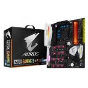 Gigabyte Intel AORUS GA-Z270X-Gaming 9 LGA 1151 E-ATX Motherboard