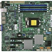 Supermicro Motherboard x11ssl-cf