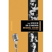 Voice in Cinema by Michel Chion