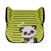 Auto sedište za decu Topo Comfort Animals Panda 15-36kg BERTONI