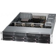 Server Configurabil Supermicro 2U SYS-6027R-73DARF
