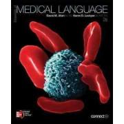 Essentials of Medical Language by David Allan