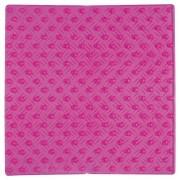 Sealskin Tapis antidérapant Pleasure de PVC 54 x cm Rose 315142850