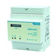 Orbis Contax 0643 AR SO analógico de energía contador, OB708600