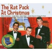 The Rat Pack - At Christmas -Pop Up- (0698458501820) (1 CD)
