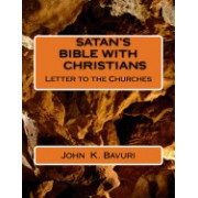 Satan's Bible with Christians: Letter to the Churches