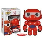 funko pop Big Hero 6 NURSE BAYMAX PERIESCENT 6inch super sized pop toys vinyl figure children toy gift