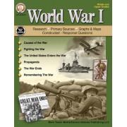 World War I, Grades 6 - 12