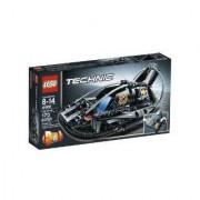 Lego Technic 2 In 1 Hovercraft Plane 42002