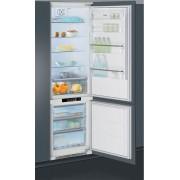 Whirlpool ART 963/A+/NF beépíthető alulfagyasztós hűtőszekrény