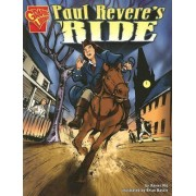 Paul Revere's Ride by Xavier W Niz