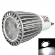 Iluminacion LeXing GU10 8W Dimmable 420lm 7-SMD 2835 Proyector Blanco Frio