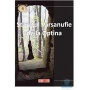 Staretul Varsanufie de la Optina