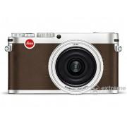 Aparat foto Leica X, argintiu