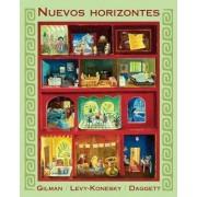 Nuevos Horizontes by Graciela Ascarrunz Gilman
