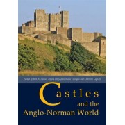 Castles and the Anglo-Norman World: Proceedings of a Conference Held at Norwich Castle in 2012