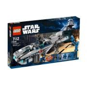 LEGO 8128 Star Wars - Deslizador de Cad Bane