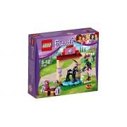 Lego - 41123 - LEGO Friends - La stazione di lavaggio del puledro