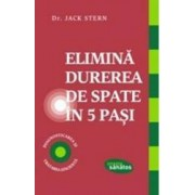 Elimina Durerea De Spate In 5 Pasi - Dr. Jack Stern
