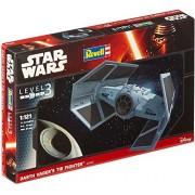 Revell - 03602 - Star Wars - Maquette - Darth Vador Tie Fighter