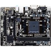 Placa de baza GIGABYTE F2A68HM-DS2, AMD A68H, FM2+