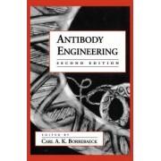 Antibody Engineering by Carl A. K. Borrebaeck