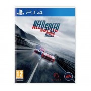 Need for Speed Rivals - PlayStation 4 - italien