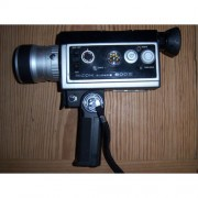 Ricoh 800Z - Caméra Super 8