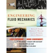 Engineering Fluid Mechanics 10E Binder Ready Version by Donald F. Elger