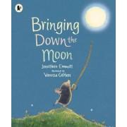Bringing Down the Moon by Jonathan Emmett