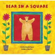 Bear in a Square by Stella Blackstone