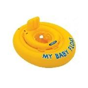 Úszóöv kerek bébi