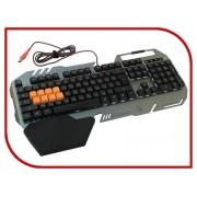 Клавиатура A4Tech Bloody B418 USB
