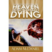 How to Succeed in Heaven Without Really Dying by Adam D McDaniel