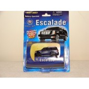 Mighty Wheels - Cadillac Escalade - Battery Operated [Various Colors Available]