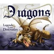 Dragons by Bill Looney