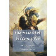 The Ancient Irish Goddess of War by W M Hennessey