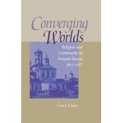 Converging Worlds by Chris J. Chulos