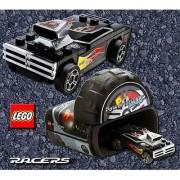 Lego Racers Power Cruiser