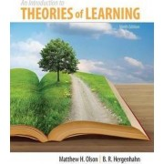 An Introduction to Theories of Learning by Matthew H. Olson