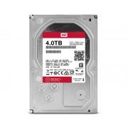 """4TB 3.5"""" SATA III 128MB 7.200rpm WD4002FFWX Red Pro"""