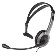 Panasonic RP-TCA430E-S Headset for cordless phone with felxible mic