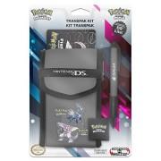 BD&A DS/NDS Lite Pokemon D&P TranspakKit