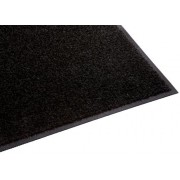 EnviroMats 56021435 La Gamme Platinium Tapis de Sol, 4,2 m x 0,6 m, Noir
