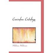 Caniadau Caledryn by William Williams