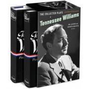 The Collected Plays of Tennessee Williams: 2 volume set by Tennessee Williams