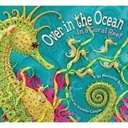 Over in the Ocean by Marianne Berkes