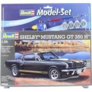 Macheta Revell Model Set Shelby Mustang GT 350