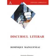 Discursul literar