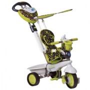 Smart trike Tricikl za decu Dream team Zeleni